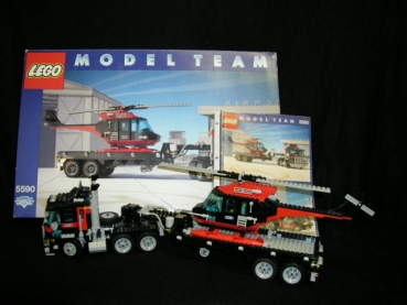 "5590 "" Whirl N`Wheel Super Truck """