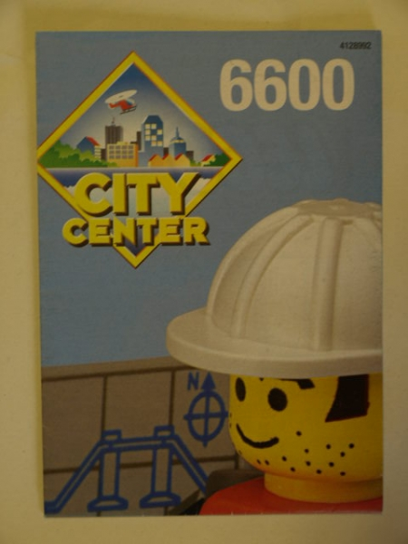 6600 Poster