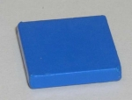 3068 Fliese 2x2x0,33 in blau